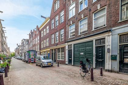 Lindenstraat 91 Hs in Amsterdam 1015 KW