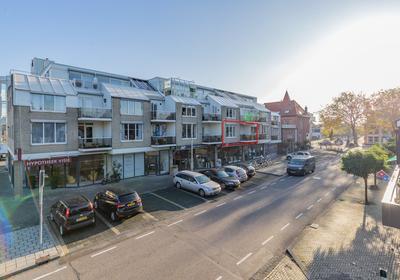 Jan Van Brabantweg 108 in Sassenheim 2171 HD