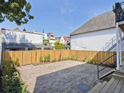 Bornsteeg 17 C in Gorinchem 4201 CN