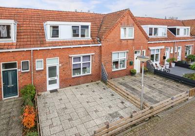 Sontdwarsstraat 27 in Leeuwarden 8921 KT