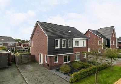 Het Noorderlicht 15 in Zuidhorn 9801 WP
