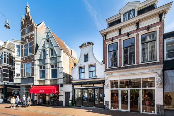 Kruisstraat 23 in Haarlem 2011 PW