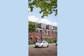 Hof Van Liduina. Bouwnummer 22 in Warmond 2361 VG