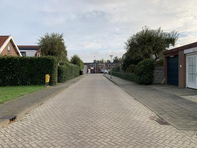 Oude Spaarneweg 6 A in Cruquius 2142 EA
