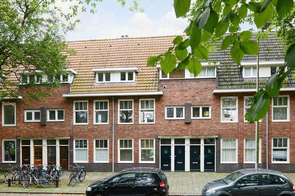 Burgemeester Van Tuyllkade 32 Bis in Utrecht 3553 AJ
