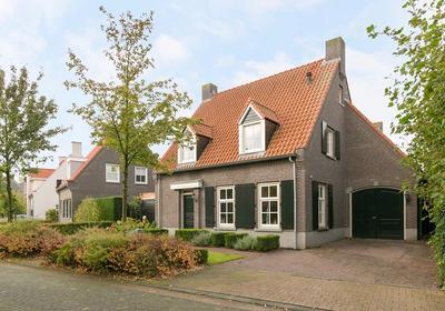 Tierelayshoeve 4 in Helmond 5708 VV
