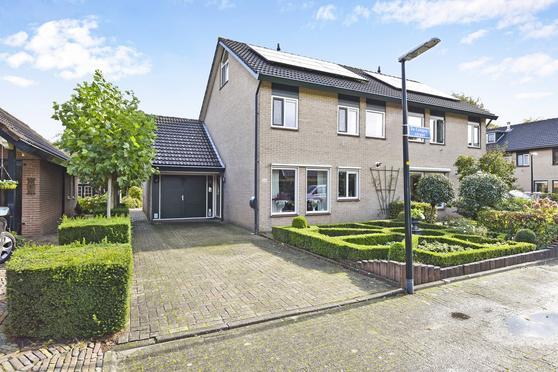 De Colignystraat 26 in Apeldoorn 7315 JE