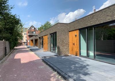 Hereweg 104 3 in Groningen 9725 AJ