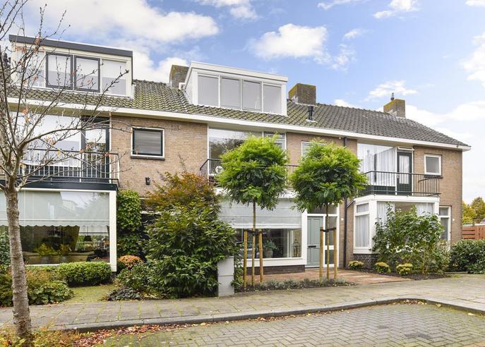 C. De Vosstraat 10 in Boskoop 2771 HZ