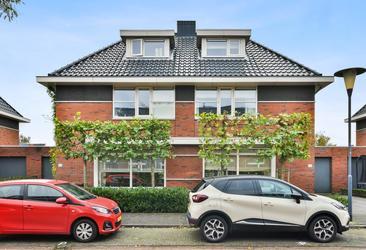 Duikerstraat 36 in Aalsmeer 1432 JW