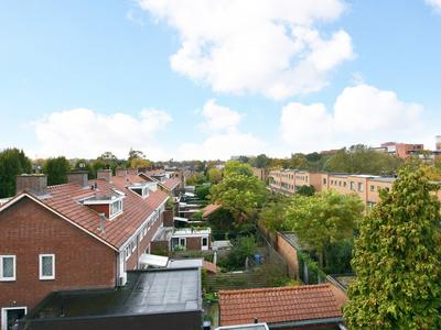 Westenburgstraat 27 in Voorburg 2275 XR