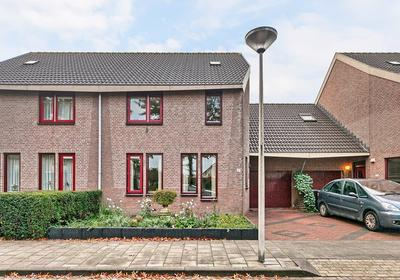 Bruininkhuizen 5 B in Etten-Leur 4875 AE