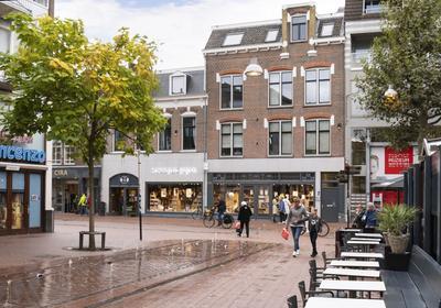 Ziekerstraat 28 in Nijmegen 6511 LH