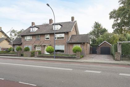 Burgemeester Verwielstraat 11 in Waalwijk 5141 BD