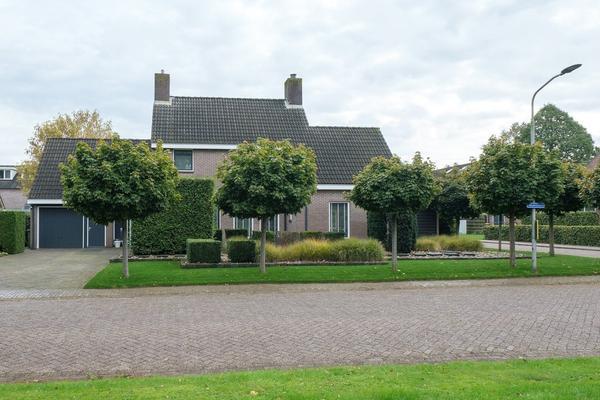 Weverslaan 27 in Dwingeloo 7991 BM