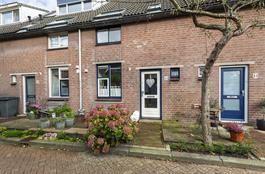 Togostraat 42 in Delft 2622 EW