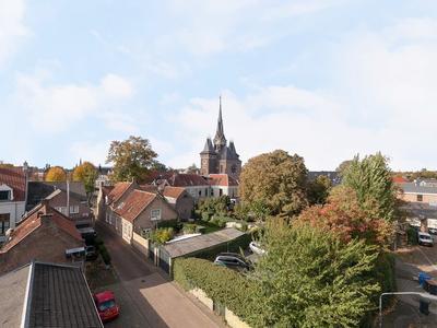De Braak 46 in Oosterhout 4901 JL