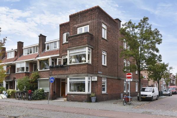 Laan Van Meerdervoort 831 in 'S-Gravenhage 2564 AH