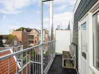 Hillevliet 11 A in Rotterdam 3073 KG