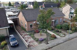 Zaagmolenweg 12 in Spanbroek 1715 GB