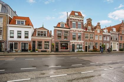 Slagerspoort 2 A in Haarlem 2011 PB