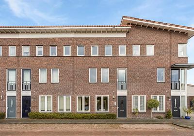 Talmastraat 76 A in Breda 4812 KC