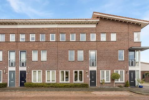 Talmastraat 76 A in Breda 4812 KC