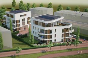 John Rossweg 21 in Almere 1363 LW
