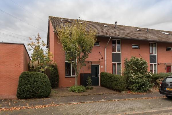 Jan Wiegersstraat 78 in Almere 1328 DX