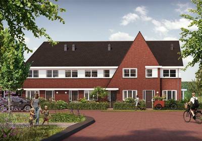 in Tilburg 5035 BR
