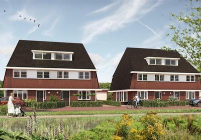 Park Centraal | Fase 6 in Tilburg 5035 BR