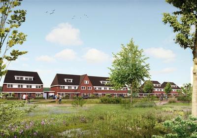 Park Centraal   Fase 6 in Tilburg 5035 BR