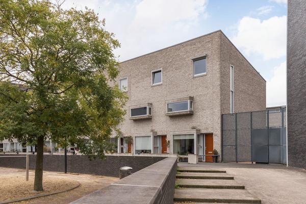 Stadskade 266 in Apeldoorn 7311 XW