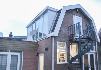 Schoterweg 57 in Haarlem 2021 HZ