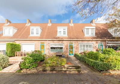 Van Baerlestraat 9 in Haarlem 2026 VP