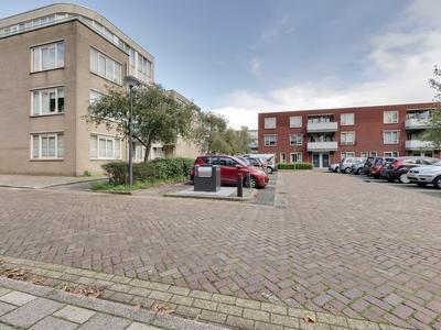 Hobbesteeg 139 in Beverwijk 1941 CR