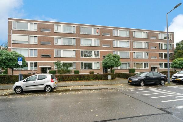 Bredenoord 181 in Rotterdam 3079 JD