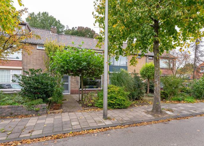 Korte Kruisweg 28 in Maasdijk 2676 XM
