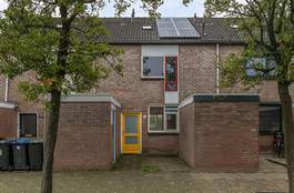Wilsonstraat 16 in Goes 4463 KE