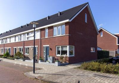 Anthonie Verstralenstraat 13 in Gorinchem 4206 WG