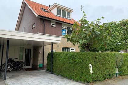 Riederhoeve 17 in Barendrecht 2993 XA