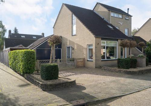Evert Reddersland 44 in Staphorst 7951 GH