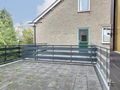 Dellaertlaan 15 in Badhoevedorp 1171 HE