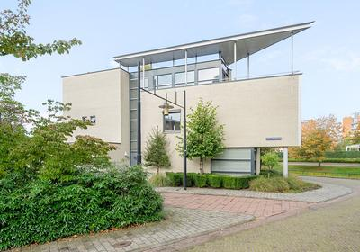 Schout Van Keppelpad 4 in 'S-Hertogenbosch 5237 TN