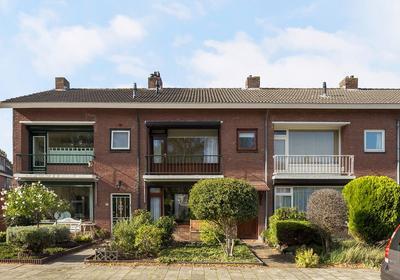 Jeroen Boschstraat 43 in Terneuzen 4532 HL