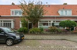 Erasmusstraat 9 in Den Helder 1782 NL
