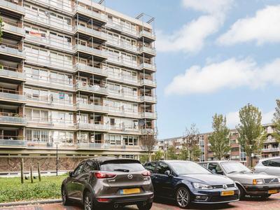 Uiverhof 20 in Beverwijk 1945 RN