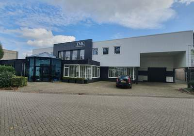 Saffierborch 4 A in Rosmalen 5241 LN