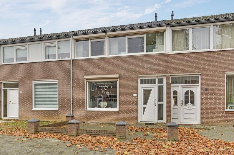 Molierelaan 33 in Venlo 5924 AM