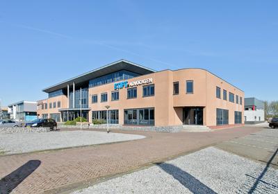 Van Voordenpark 16 in Zaltbommel 5301 KP